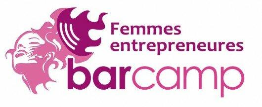 Barcamp femmes entrepreneures
