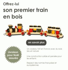 mailing train
