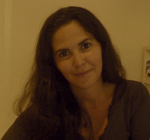 Nadia Tiourtite