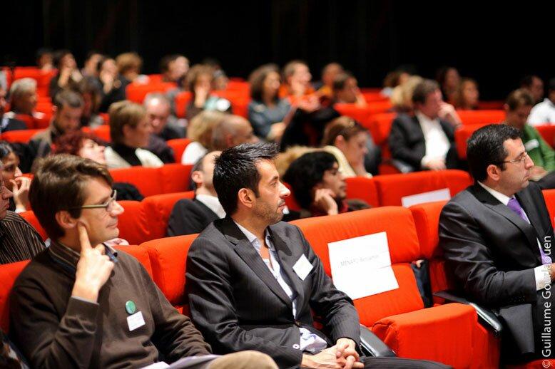 Rencontres CAE - Public 2